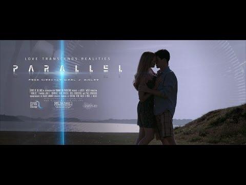 Parallel - Award-Winning Sci-fi/Romance