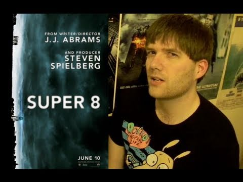 Super 8 - Movie Review by Chris Stuckmann