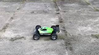 WLToys A959-B RC Buggy