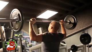 Best Fedor Emelianenko Training Motivation