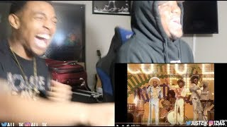 Migos - Walk It Talk It ft. Drake- REACTION