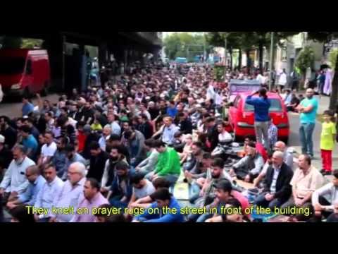 """""""Xhamitë, nën mbikqyrje"""" - Top Channel Albania - News - Lajme"""