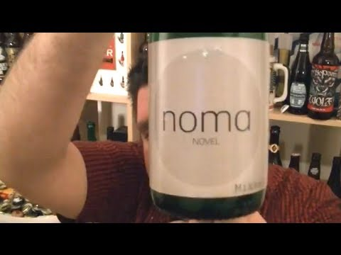 Mikkeller - noma Novel - HopZine Beer Review