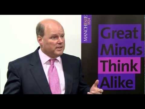 Vital Topics 2012: Stephen Hester, CEO, RBS