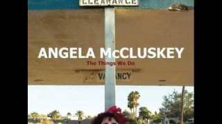 Watch Angela Mccluskey Somebody Got Lucky video