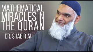 Video: Mathematical Miracles in the Quran - Shabir Ally