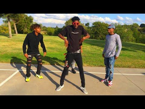 Famous Dex - Pick It Up ft A$AP Rocky @MattSwag1_
