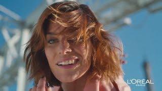 Musique pub L'Oréal  2018 - Unlimited Mascara - Fauve