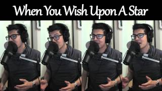 When You Wish Upon A Star - Danny Fong