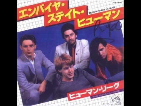 Human League - Rock
