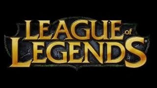 League of Legends-1.Bölüm