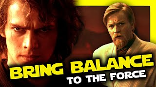 Bring Balance to the Force (Star Wars song)