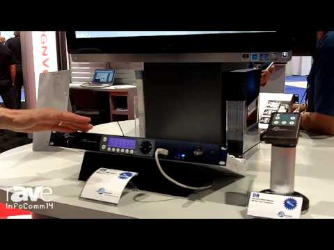 InfoComm 2014: Lectrosonics Introduces Its Digital Secure Wireless System