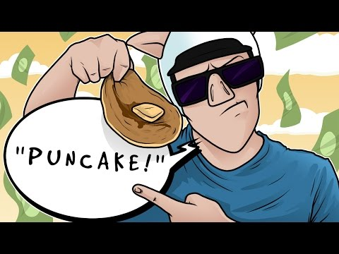 PUNCAKE! - Black Ops 2 Funny Moments