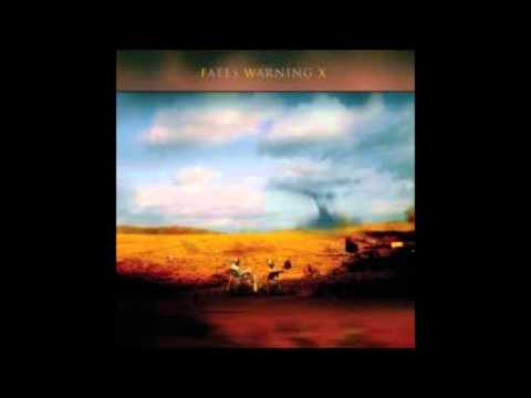 fates warning - stranger(with a familiar face) album