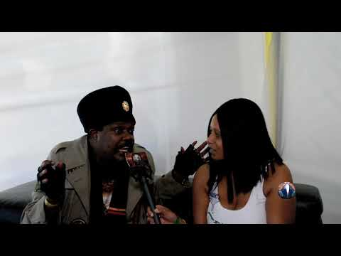 LUCIANO SPEAKS HIS MIND ABOUT SIZZLA & PERFORMANCE @ REBEL SALUTE 2018