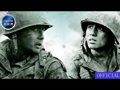 20151221 新視野  電影中朝鮮與韓國的厮殺 戰火兄弟情的分離痛(上)