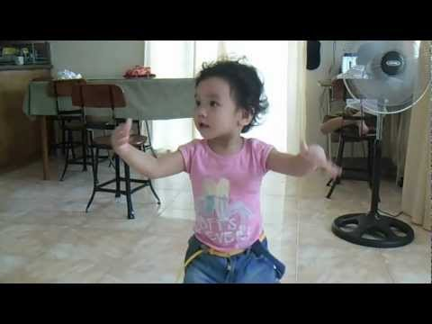 Cha-cha - Eat Bulaga (chloe Rodelas) video