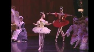 Canary Fairy - Tyler Donatelli (2012) - Festival Ballet Theatre