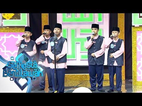 Tilawah Nurul Furqan QS Al Ma'un 1-7 yang Menenangkan Hati - Semesta Bertilawah Episode 13
