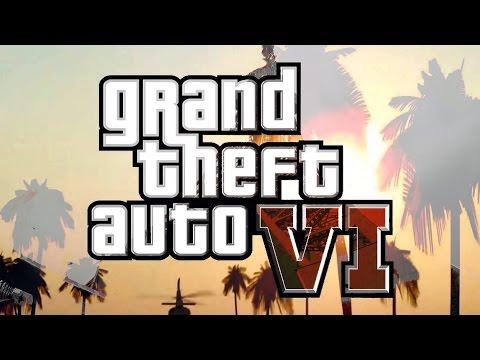 GTA 6: Дата выхода, НОВЫЕ ПОДРОБНОСТИ
