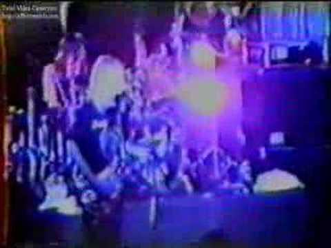 Silverchair - Nobody Came