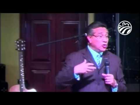 Pastor Chuy Olivares - La Obediencia, Los Sentimientos Y Las Emociones