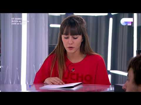 Aitana canta