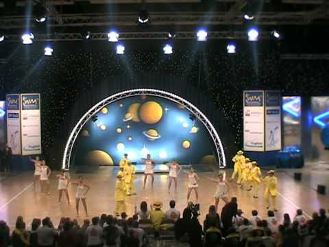 Swing It - Weltmeisterschaft 2005