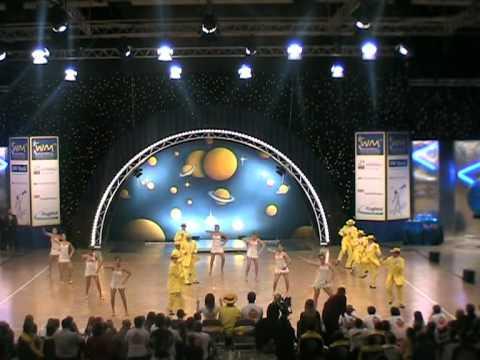 Swing It - Weltmeisterschaft 2005