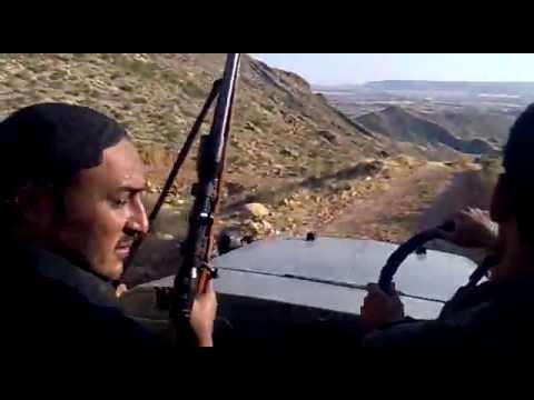 Ibex Hunting in Balochistan Ibex Hunting Tour in Durijee