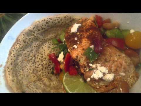 Somali Food Slideshow | Cooking With Hafza