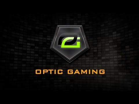 OpTic - Call of Duty Championship Team 2013