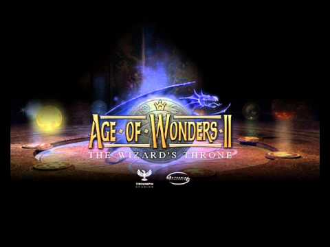 Age of Wonders 2 OST - fire song