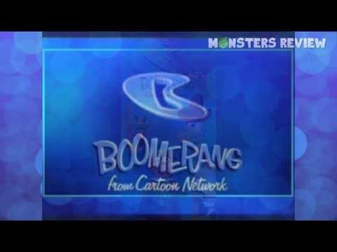 BOOMERANG RANT #1