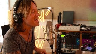 Keith Urban The Making Of 34 Never Comin Down 34 From Graffiti U