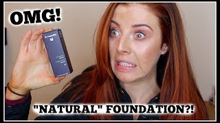 Natural Dr Hauschka Foundation First Impression Laura 39 S Views