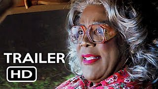 Boo 2! A Madea Halloween Official Trailer #1 (2017) Tyler Perry, Brock O'Hurn Comedy Movie HD