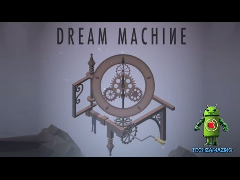 Dream Machine : The Game (iOS/Android) Gameplay HD