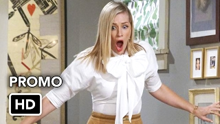 "2 Broke Girls 6x17 Promo ""And the Jessica Shmessica"" (HD)"