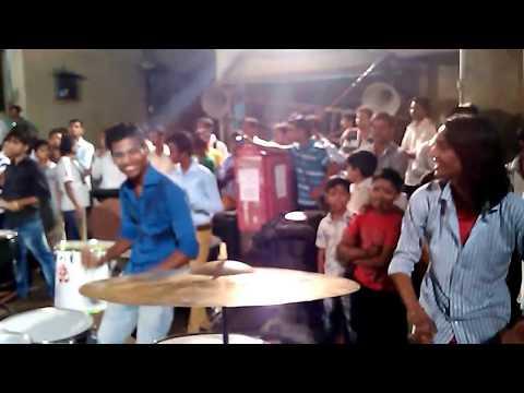 Sandeep Musical Group Koligeet Chandivali video