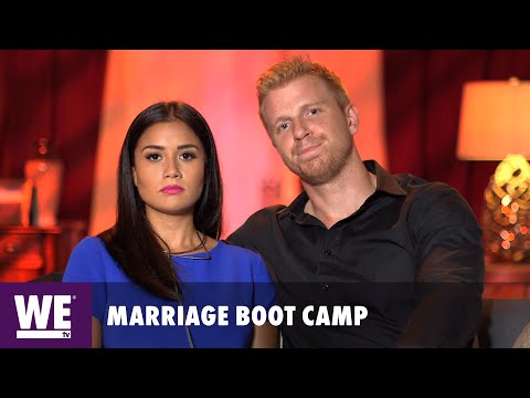 Sean & Catherine Lowe's Big Meltdown | Marriage Boot Camp: Reality Stars