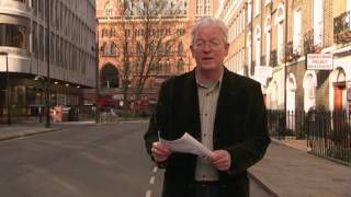 Off the Beaten Track with Nigel Farrell (2006 07 20 London TV series)