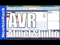 Microcontroller - AVR - Introduction and Setup of Atmel Studio 6