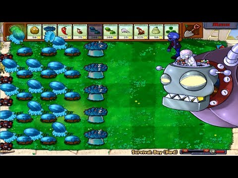 Plants Vs Zombies Free Download Full PC Game