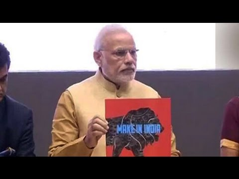 FDI means 'First Develop India' - PM Modi to India Inc