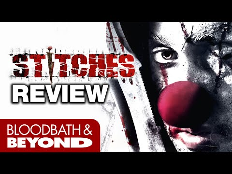 Stitches (2012) - Horror Movie Review