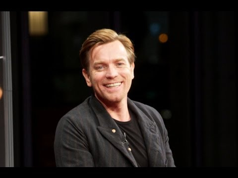 Ewan McGregor | Interview | TimesTalks