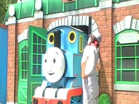 Idlewild - The Train