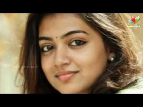 Nayanthara Fires At Nazriya | Hot Tamil Cinema News | Raja Rani, Aarambam video